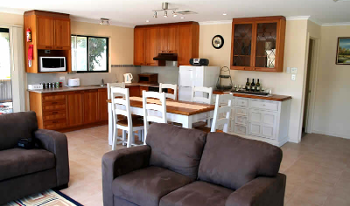 Accommodation Image for Breakaway Farmstay