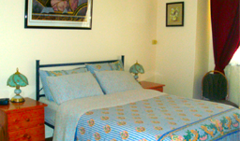 Accommodation Image for Pensione Italia B&B