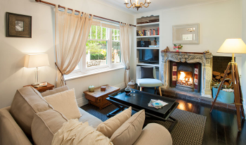 Accommodation Image for Gatehouse Cottage - Moulton