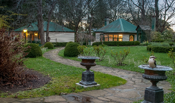 Accommodation Image for Keepers Cottage