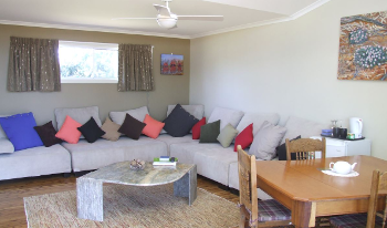 Accommodation Image for Bulwarra Bed & Breakfast