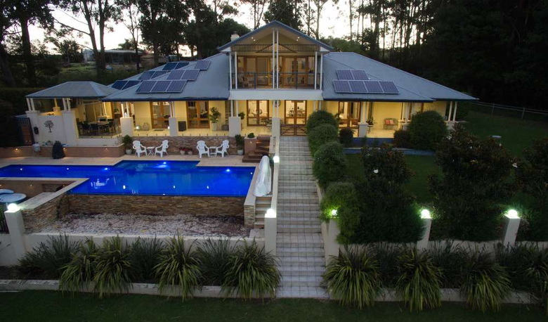 Accommodation Image for Ridge Retreat at Mollymook