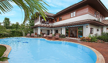 Accommodation Image for Lanna Karuehaad Villa B