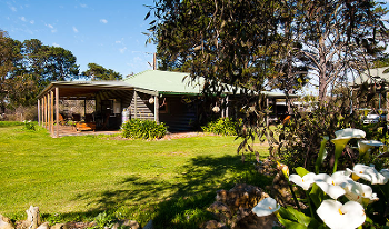 Accommodation Image for Roolagoon Homestead