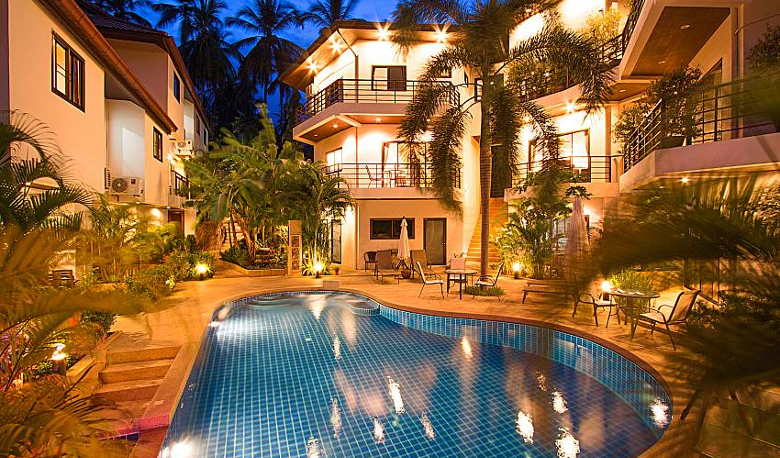 Accommodation Image for Wan Hyud Villa 201