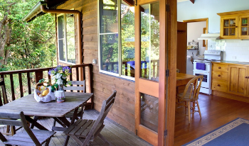 Accommodation Image for Bellingen Riverside Cottage