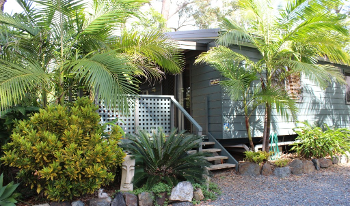 Accommodation Image for Back Beach