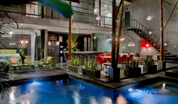 Accommodation Image for Villa Esha Seminyak II