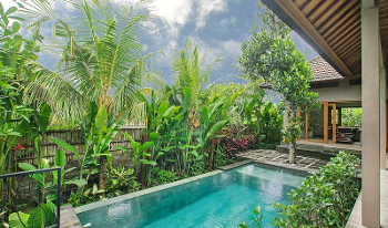 Accommodation Image for Villa Nangka