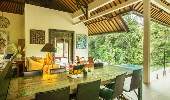 Accommodation Image for Villa Umah Wake