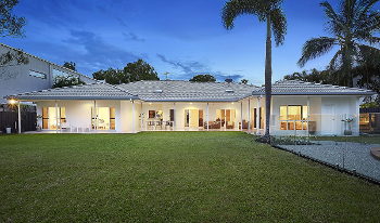 Accommodation Image for Kewarra Beach House