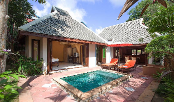 Accommodation Image for Villa Baylea 101