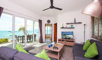 Accommodation Image for Interstellar Beachfront