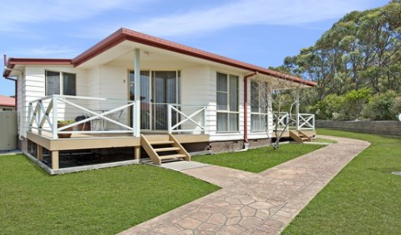 Accommodation Image for Kings Point Retreat