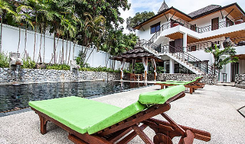 Accommodation Image for Nirano Villa 11