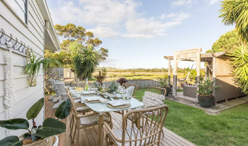 Accommodation Image for The Beach House, Gerringong