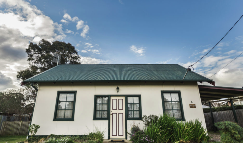 Accommodation Image for Katisha Cottage