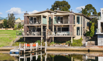 Accommodation Image for Gippsland Lakehouse B