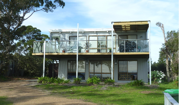 Accommodation Image for Jetty Views