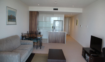 Accommodation Image for Canberra CBD Manhattan