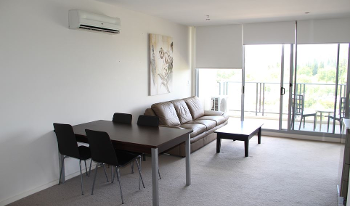 Accommodation Image for Canberra CBD Metropolitan