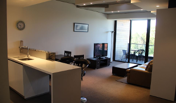 Accommodation Image for Canberra CBD ARTments