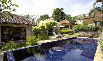 Accommodation Image for Summitra Pavilion Villa 3