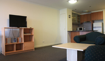 Accommodation Image for Canberra CBD Phoenix