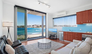 Accommodation Image for Bondi Vista