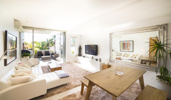 Accommodation Image for Bellevue Hill Designer