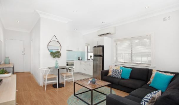 Accommodation Image for Bondi Beachside Bliss
