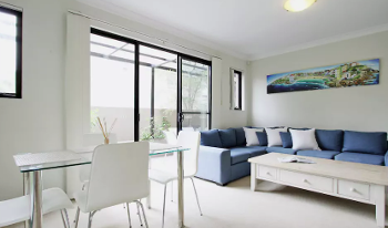 Accommodation Image for Bondi Beach Garden