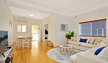 Accommodation Image for Bondi Beach Family Escape