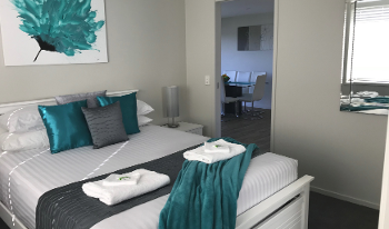 Accommodation Image for Beach View Apartment
