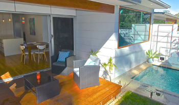 Accommodation Image for Huskisson Beach Villa
