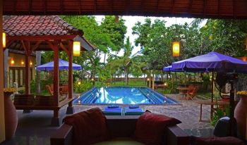 Accommodation Image for Bali au Naturel