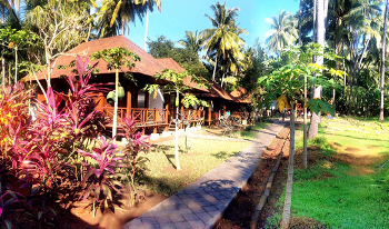 Accommodation Image for Laki Uma Bungalows
