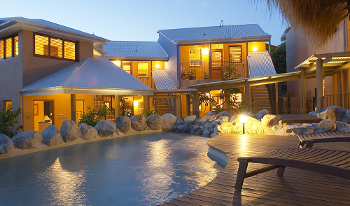 Accommodation Image for L'Auberge Noosa