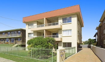 Accommodation Image for Marine Court Kingscliff