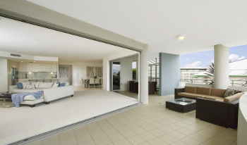 Accommodation Image for Kingscliff Ocean View