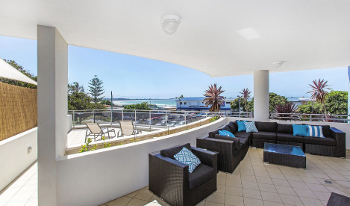 Accommodation Image for Kingscliff Ocean Front