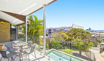 Accommodation Image for Kingscliff Ocean Vista