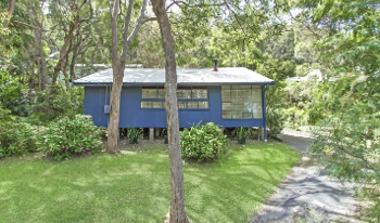 Accommodation Image for Perola Pearl Beach Cottage