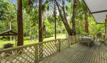 Accommodation Image for Private Serene Bush Cottage