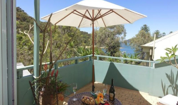 Accommodation Image for Villa Pandanus At Patonga