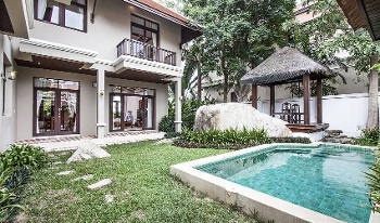 Accommodation Image for Chaweng Sunrise Villa 1