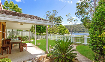 Accommodation Image for Holiday Retreat By Creek