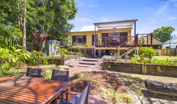 Accommodation Image for Cabarita Beach Bliss