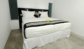 Accommodation Image for Hotel Room with Balcony