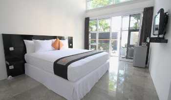 Accommodation Image for Two Bedroom Apartment Villa